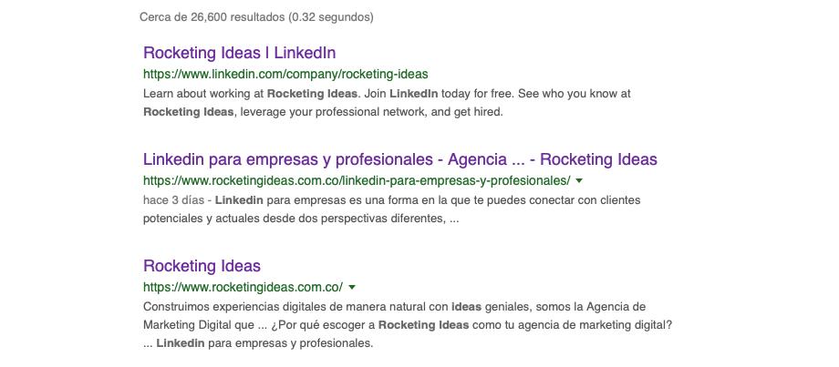 buscador de linkedin