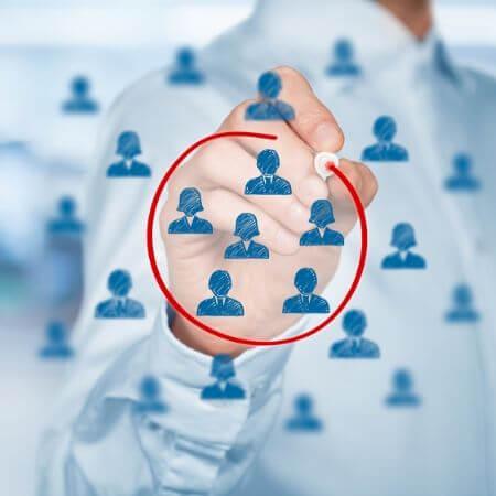 segmentacion de perfiles y clientes potenciales