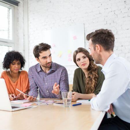 equipo de estrategia digital inbound marketing